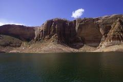 Lake powell, utah Stock Image