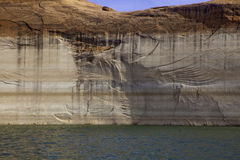 Lake powell, utah Stock Images