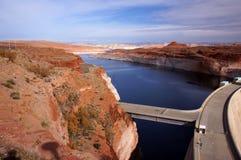 Lake Powell, Utah, USA Royalty Free Stock Images