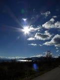 Lake Prespa, Macedonia Royalty Free Stock Image