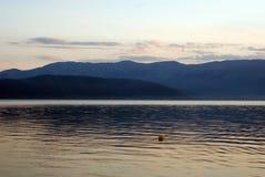 Lake Prespa , Macedonia, Stock Images