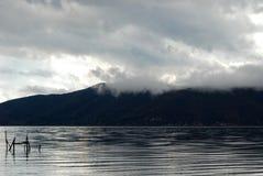 Lake Prespa Royalty Free Stock Photo