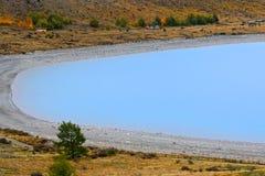 Lake Pukaki,South Island New Zealand. Royalty Free Stock Image