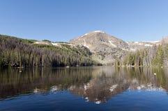 Lake Quiniscoe Royalty Free Stock Image