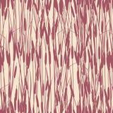 Lake reeds pattern Stock Images