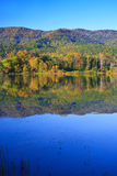 Lake Reflection Royalty Free Stock Images