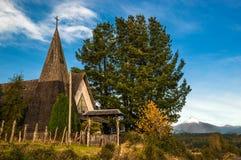 Lake Region, Chile Royalty Free Stock Photography