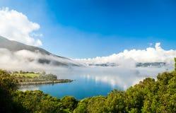 Lake Rotoaria Stock Photos