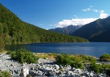 Lake Rotoiti Stock Photos