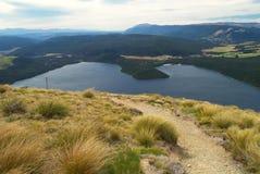 Lake Rotoiti Stock Photography