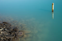 Lake Ruataniwha Stock Images