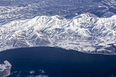 Lake Sevan Stock Images