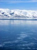 Lake Sevan, Armenia Royalty Free Stock Photography