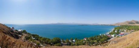 Lake Sevan Royalty Free Stock Photography