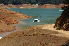 Lake Shasta, California Stock Images