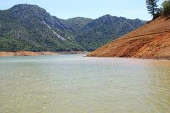 Lake Shasta, California Royalty Free Stock Image