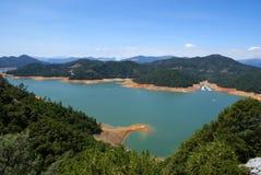Lake Shasta, Shasta County, California Stock Image