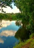 Lake. Royalty Free Stock Image