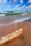 Lake Superior Beach Stock Photos