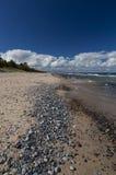 Lake Superior Crisp Point Royalty Free Stock Image