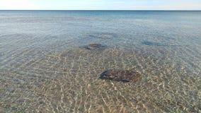 Lake Superior stock photo