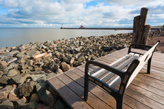 Free Lake Superior Overlook Stock Image - 34792321