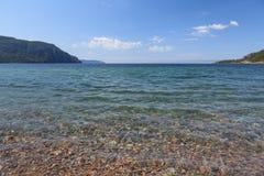 Lake Superior Royalty Free Stock Image