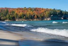 Lake Superior Royalty Free Stock Photos