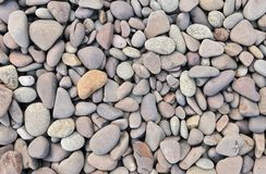 Lake Superior Rocks Stock Image