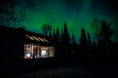 Lake Superior Thunder Bay, Ontario, Kanada Fotografering för Bildbyråer