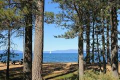 Lake Tahoe images stock