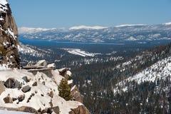 Lake Tahoe Fotos de archivo