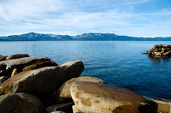 Lake Tahoe Royalty Free Stock Images