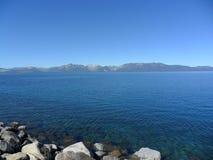 Lake Tahoe 1 Foto de Stock