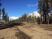 Lake Tahoe Royaltyfria Bilder
