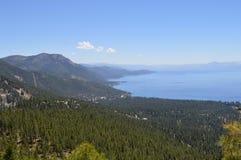 Lake Tahoe Fotografie Stock Libere da Diritti