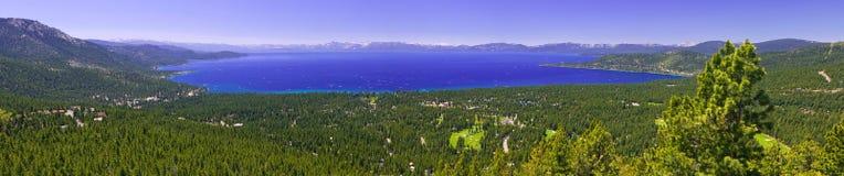 Lake Tahoe Lizenzfreie Stockfotografie