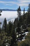 Lake Tahoe Immagine Stock Libera da Diritti