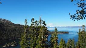 Lake Tahoe photographie stock libre de droits