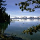 Lake Tahoe Imagem de Stock