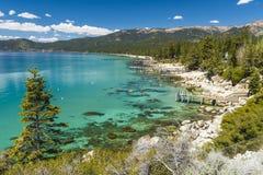 Free Lake Tahoe Stock Photos - 96512743