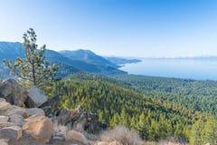 Lake Tahoe Stock Images