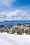 Lake Tahoe, California Royalty Free Stock Photos