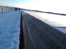 Lake Tahoe California Imagen de archivo libre de regalías