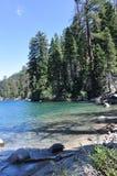 Lake Tahoe, la Californie Photo stock