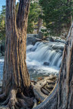 Lake Tahoe in October Royalty Free Stock Photography