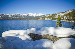 Lake Tahoe 8 Royalty Free Stock Images