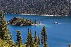 Lake Tahoe Royalty Free Stock Images