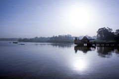 Lake Tana Stock Photography