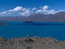 Lake Tekapo Stock Photos